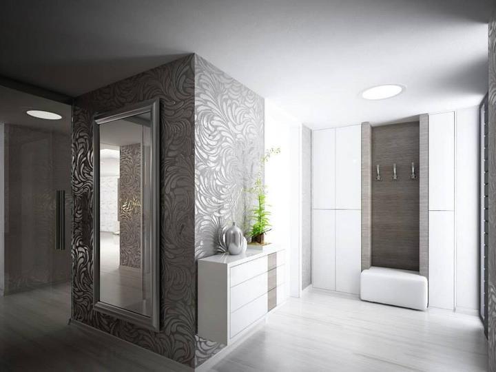 Krása a šarm moderných interiérov - Obrázok č. 47
