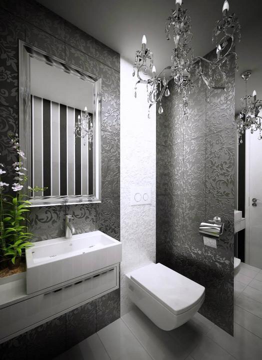 Krása a šarm moderných interiérov - Obrázok č. 48