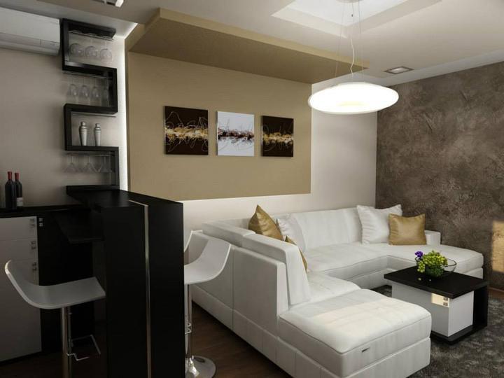 Krása a šarm moderných interiérov - Obrázok č. 49