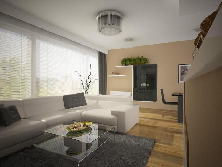 Krása a šarm moderných interiérov - Obrázok č. 52