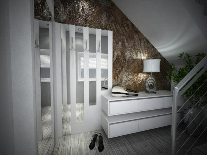 Krása a šarm moderných interiérov - Obrázok č. 54