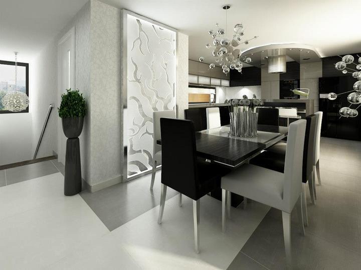 Krása a šarm moderných interiérov - Obrázok č. 60