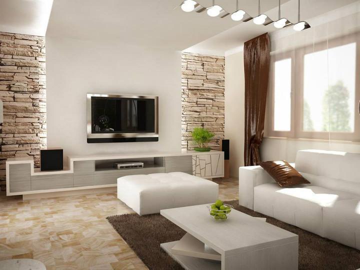 Krása a šarm moderných interiérov - Obrázok č. 62