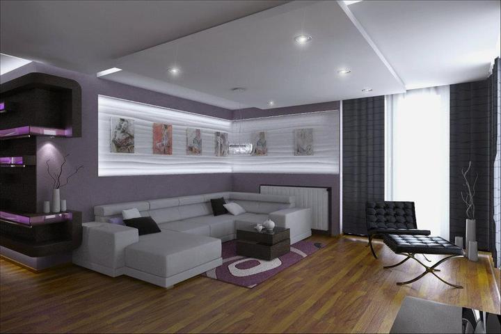 Krása a šarm moderných interiérov - Obrázok č. 63