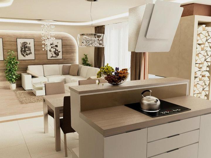 Krása a šarm moderných interiérov - Obrázok č. 65