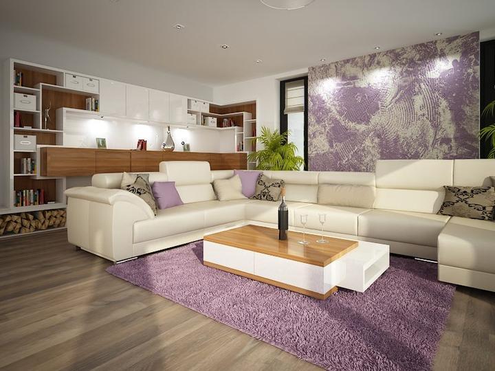 Krása a šarm moderných interiérov - Obrázok č. 66