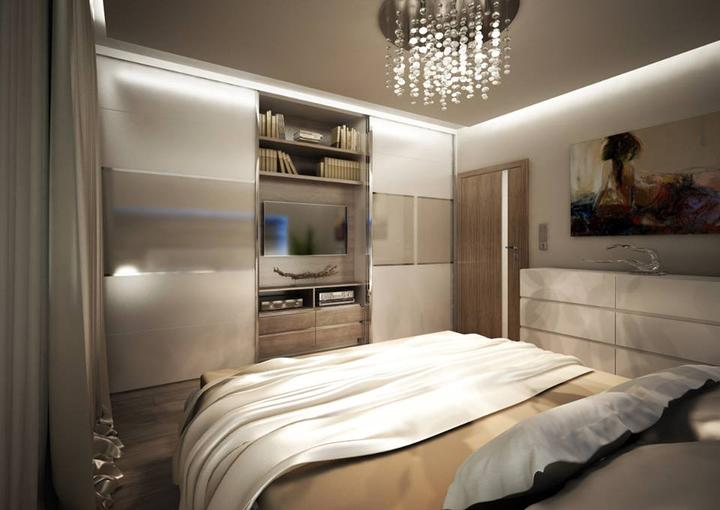 Krása a šarm moderných interiérov - pre @leishmania78