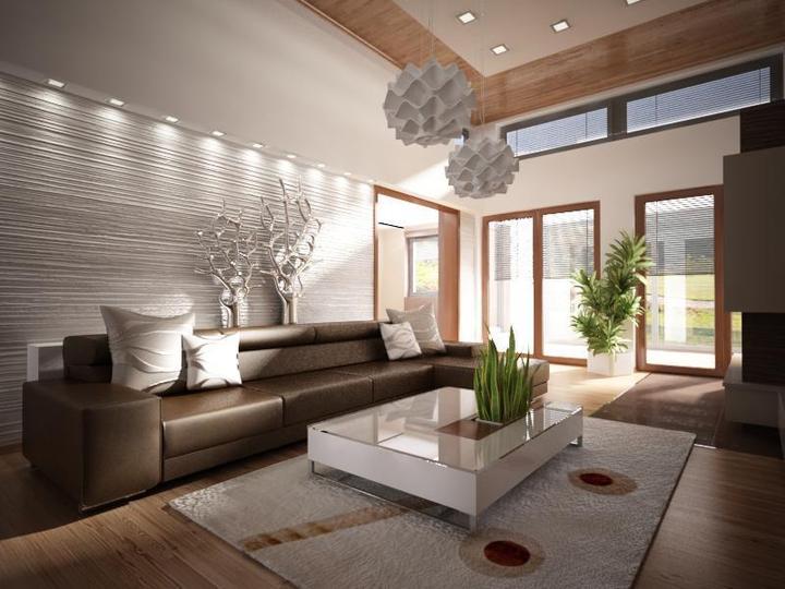 Krása a šarm moderných interiérov - Obrázok č. 70