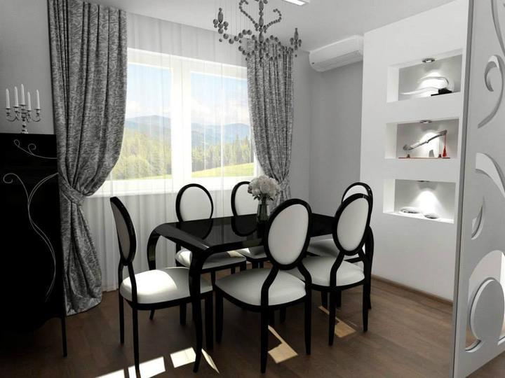 Krása a šarm moderných interiérov - Obrázok č. 75