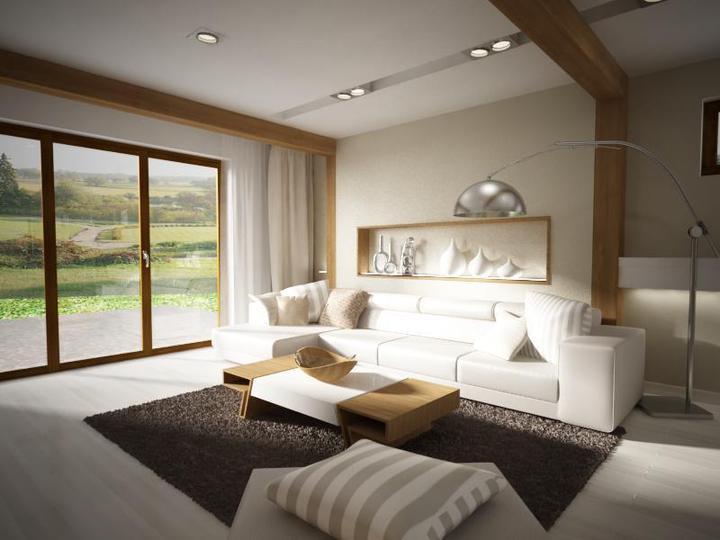 Krása a šarm moderných interiérov - Obrázok č. 79