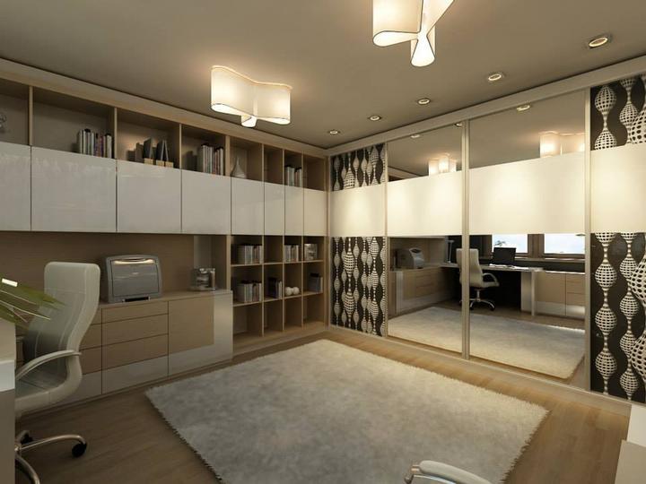 Krása a šarm moderných interiérov - Obrázok č. 80