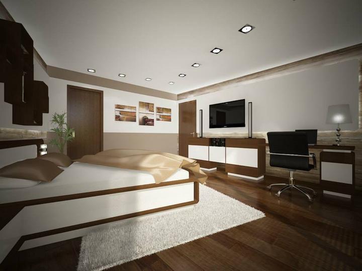 Krása a šarm moderných interiérov - Obrázok č. 85