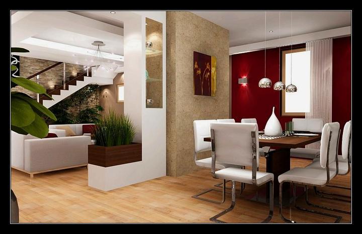 Krása a šarm moderných interiérov - Obrázok č. 91