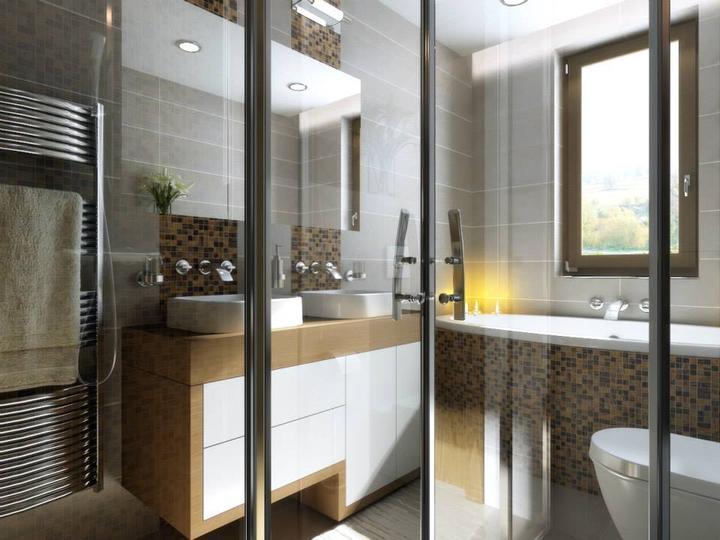 Krása a šarm moderných interiérov - Obrázok č. 100