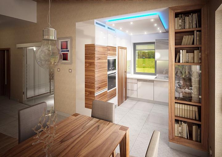 Krása a šarm moderných interiérov - Obrázok č. 104