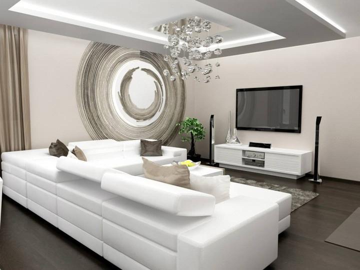 Krása a šarm moderných interiérov - Obrázok č. 108