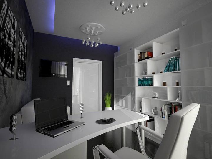 Krása a šarm moderných interiérov - Obrázok č. 111