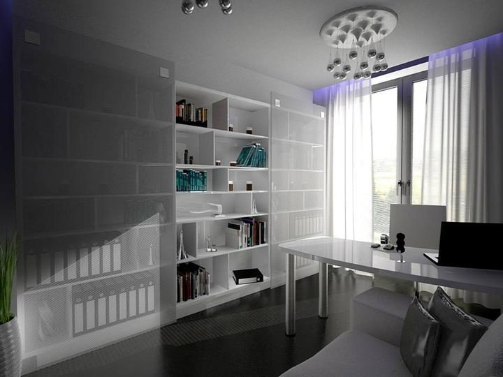 Krása a šarm moderných interiérov - Obrázok č. 112