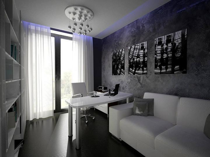 Krása a šarm moderných interiérov - Obrázok č. 113