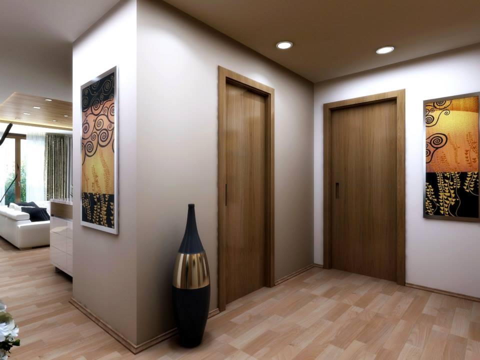 Krása a šarm moderných interiérov - Obrázok č. 125