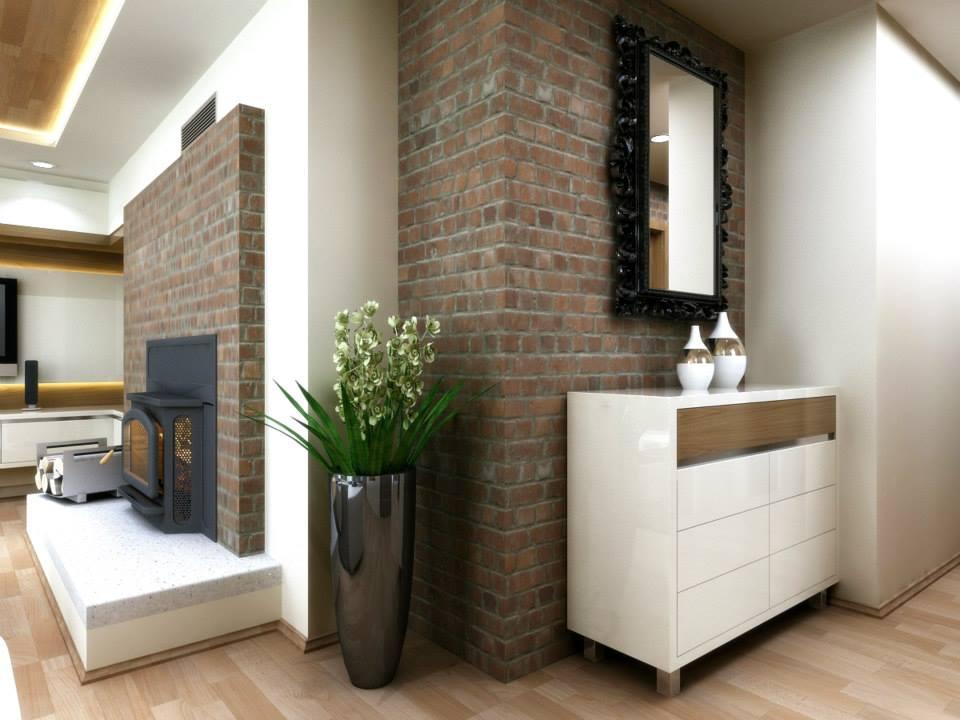 Krása a šarm moderných interiérov - Obrázok č. 126