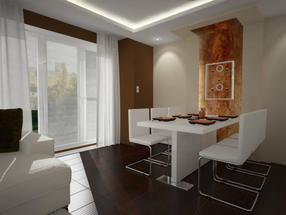 Krása a šarm moderných interiérov - Obrázok č. 128