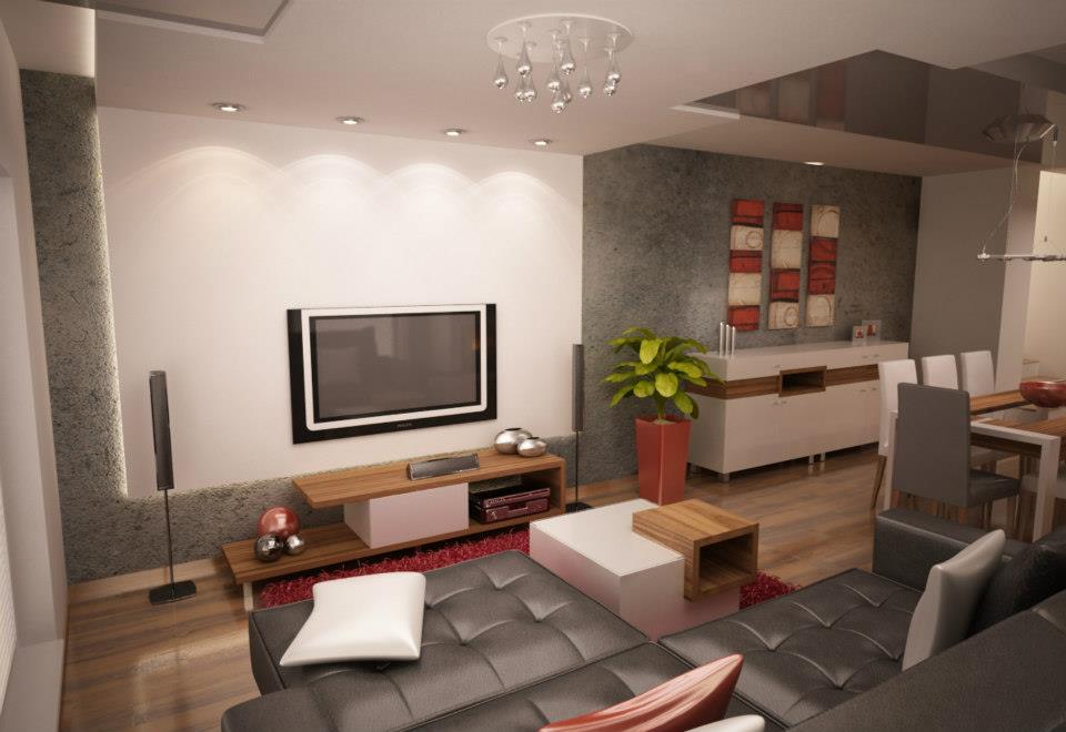 Krása a šarm moderných interiérov - Obrázok č. 137