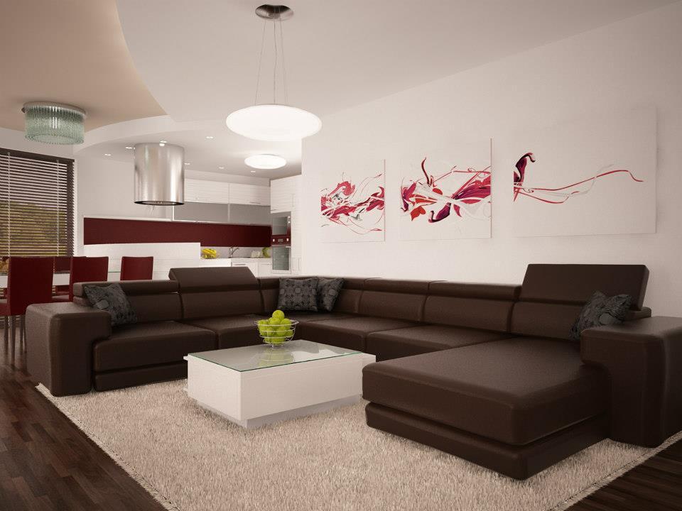 Krása a šarm moderných interiérov - Obrázok č. 138