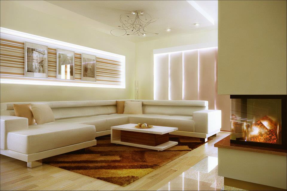 Krása a šarm moderných interiérov - Obrázok č. 142