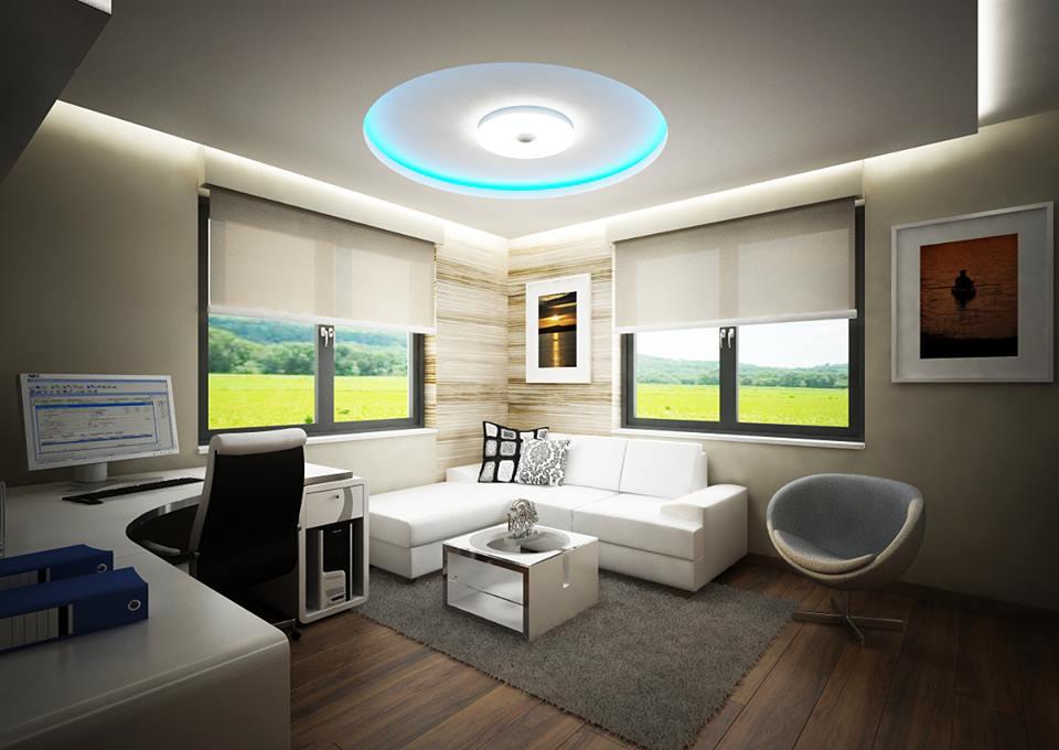 Krása a šarm moderných interiérov - Obrázok č. 144
