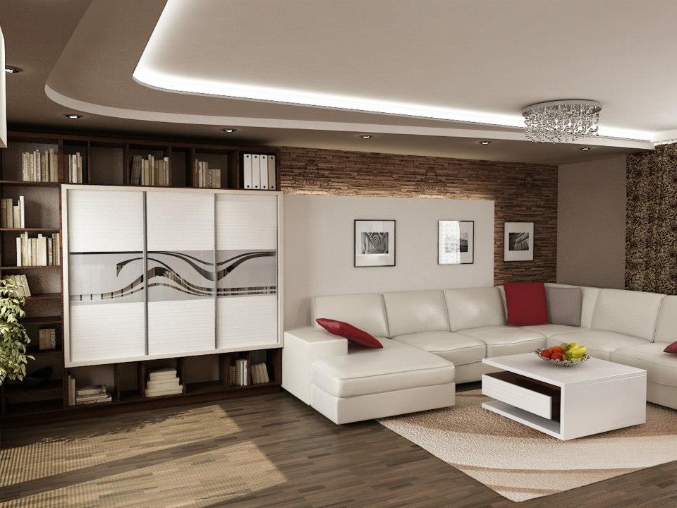 Krása a šarm moderných interiérov - Obrázok č. 147