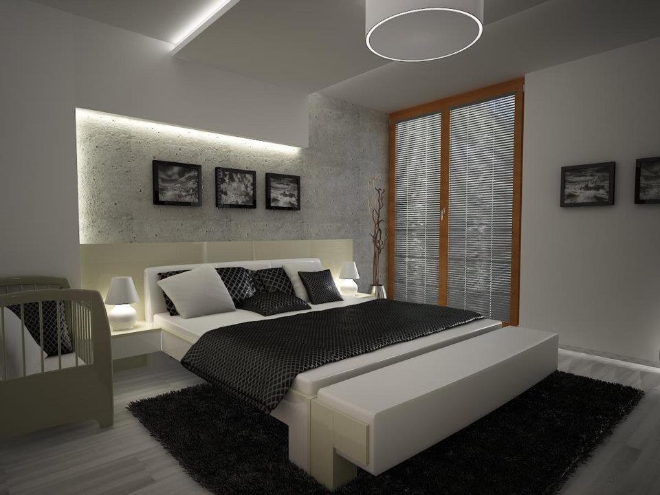 Krása a šarm moderných interiérov - Obrázok č. 148