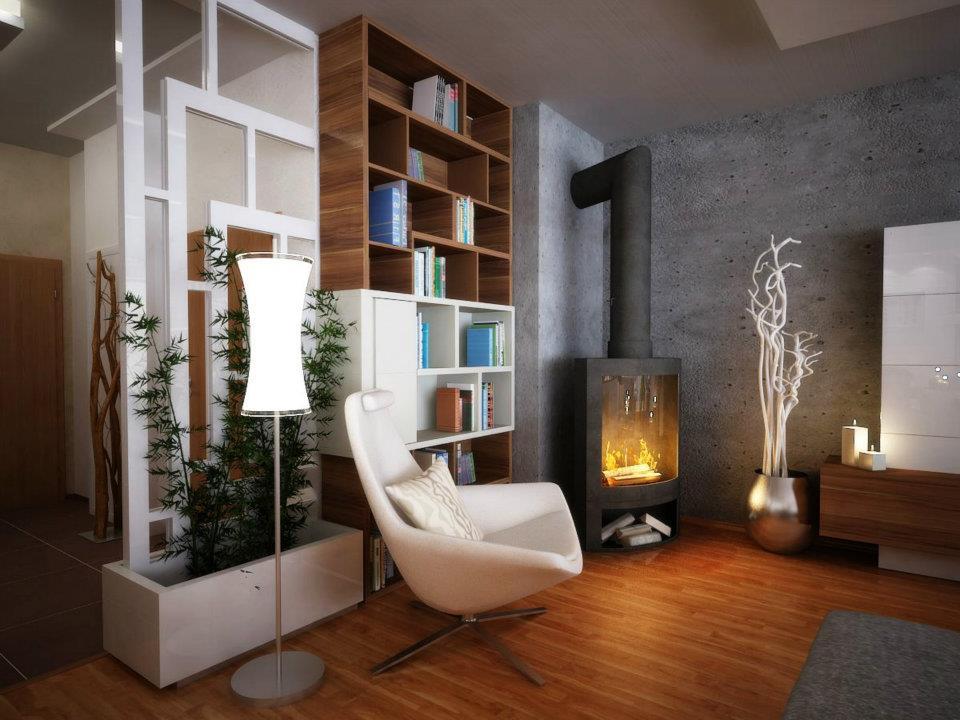 Krása a šarm moderných interiérov - Obrázok č. 149