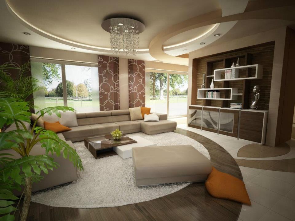 Krása a šarm moderných interiérov - Obrázok č. 154