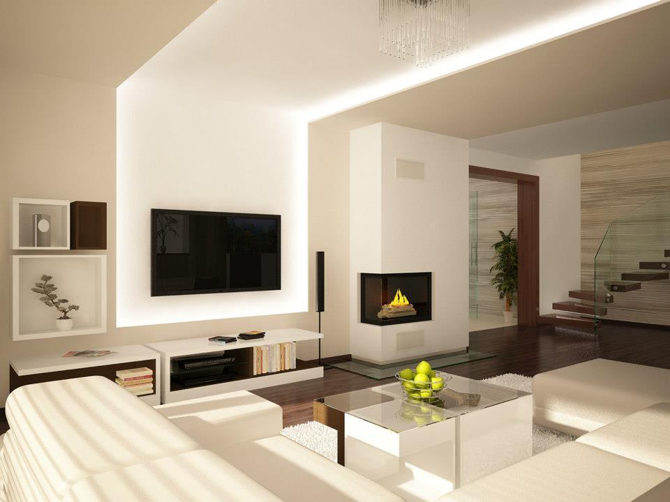 Krása a šarm moderných interiérov - Obrázok č. 162