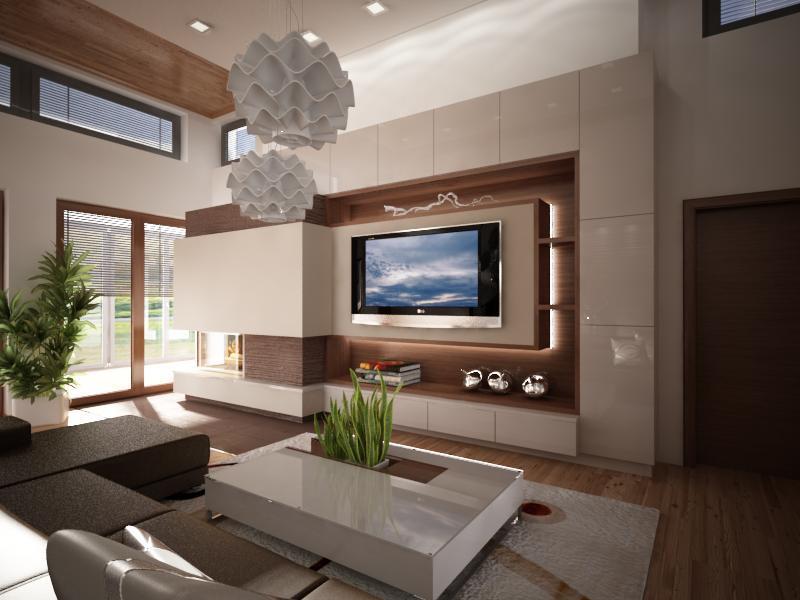 Krása a šarm moderných interiérov - Obrázok č. 163