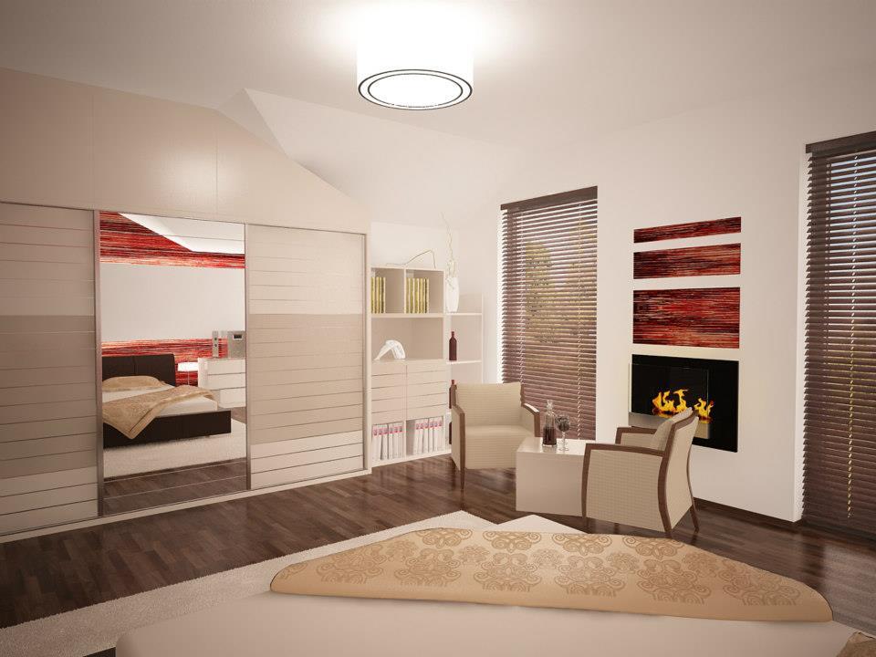 Krása a šarm moderných interiérov - Obrázok č. 164