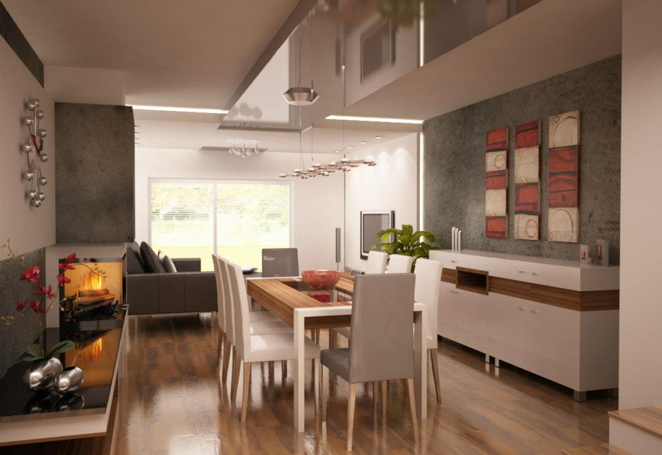 Krása a šarm moderných interiérov - Obrázok č. 171