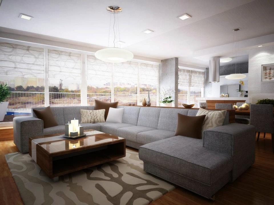 Krása a šarm moderných interiérov - Obrázok č. 172