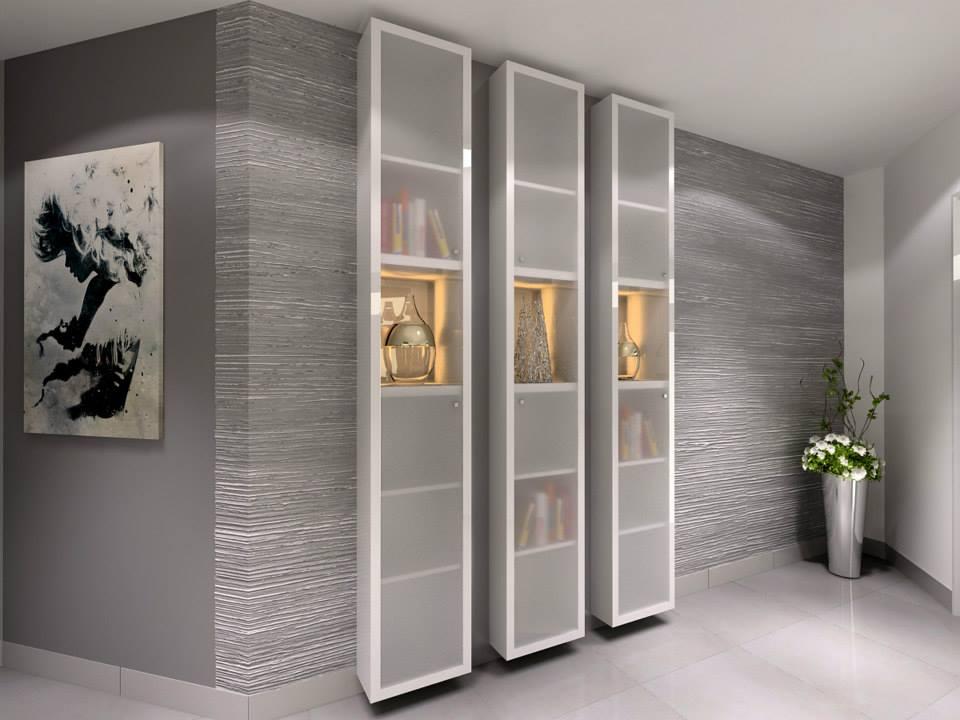 Krása a šarm moderných interiérov - Obrázok č. 176