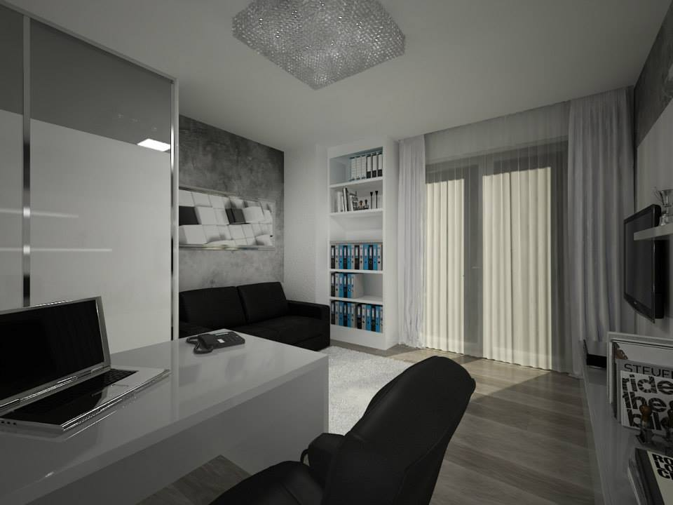 Krása a šarm moderných interiérov - Obrázok č. 178