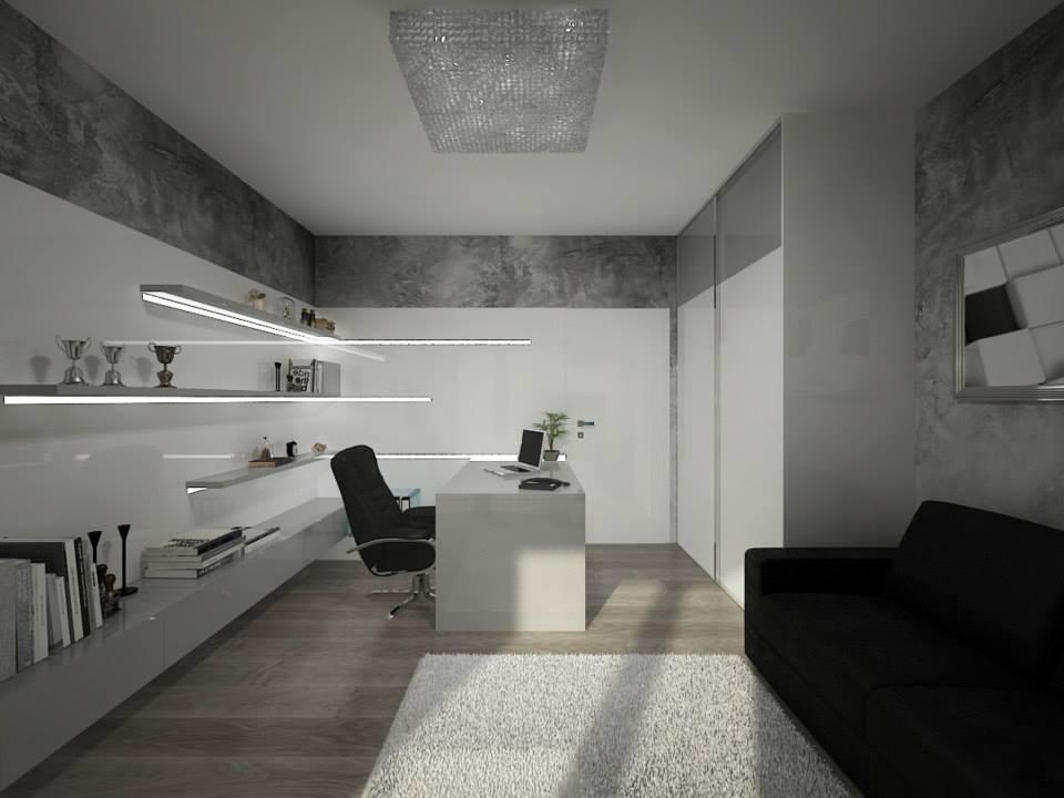 Krása a šarm moderných interiérov - Obrázok č. 179