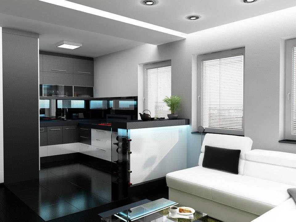 Krása a šarm moderných interiérov - Obrázok č. 200