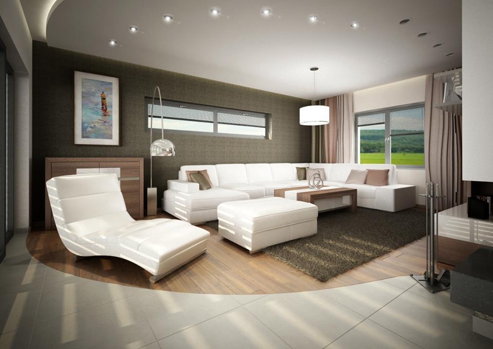 Krása a šarm moderných interiérov - Obrázok č. 205