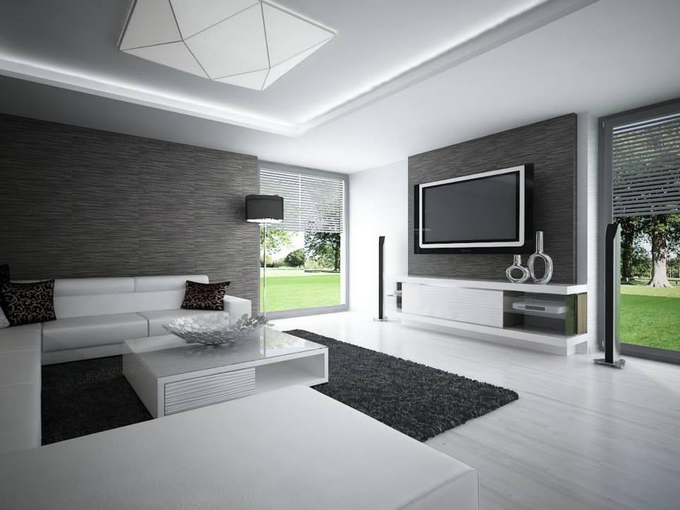 Krása a šarm moderných interiérov - Obrázok č. 206