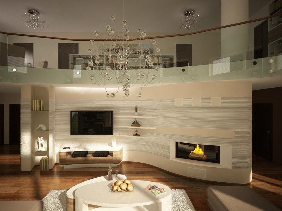 Krása a šarm moderných interiérov - Obrázok č. 210