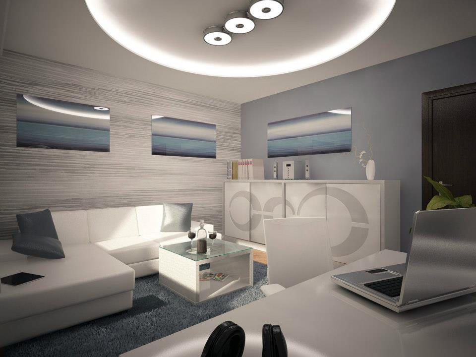 Krása a šarm moderných interiérov - Obrázok č. 226