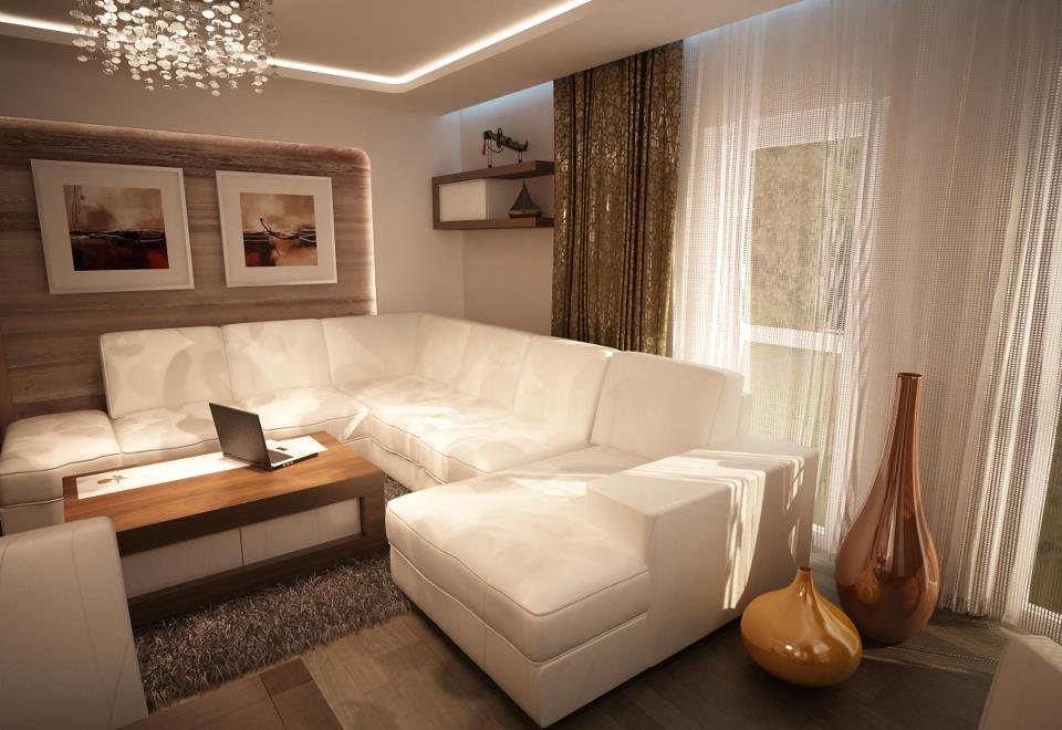 Krása a šarm moderných interiérov - Obrázok č. 230