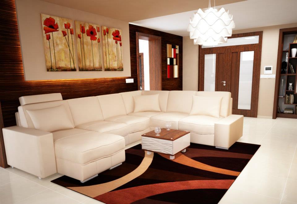 Krása a šarm moderných interiérov - Obrázok č. 233