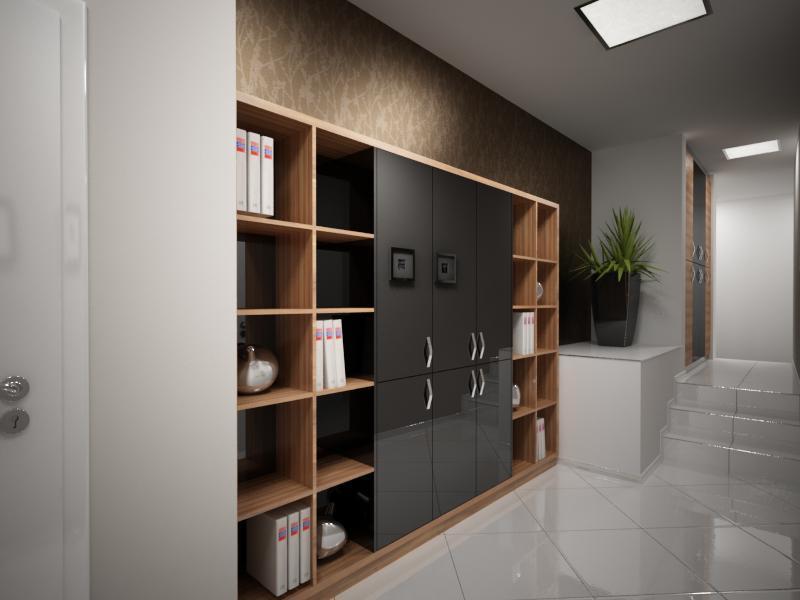 Krása a šarm moderných interiérov - Obrázok č. 235